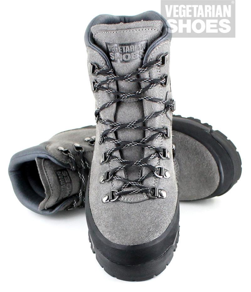 wegańskie buty trekkingowe