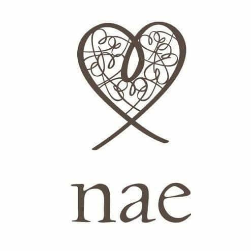 NAE vegan shoes logo