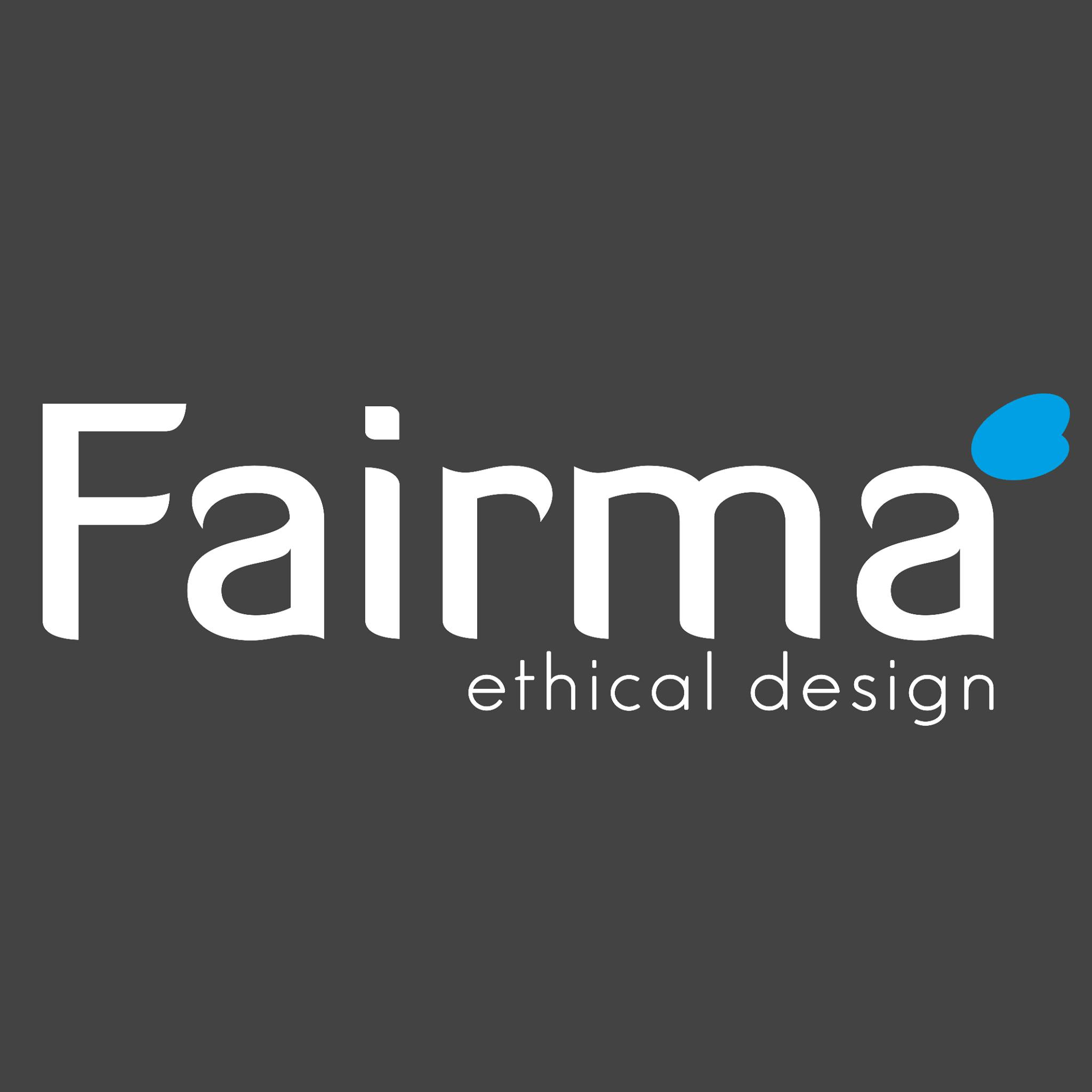 Fairma ethical design logo