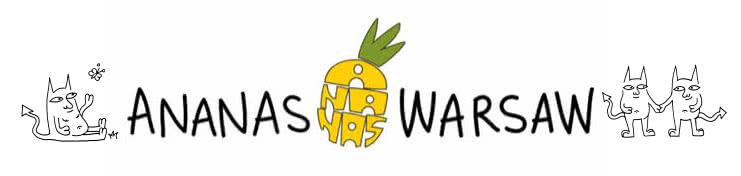 Ananas Warsaw